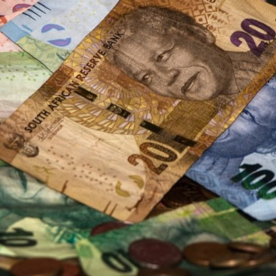 Foreign funding is SA's best option