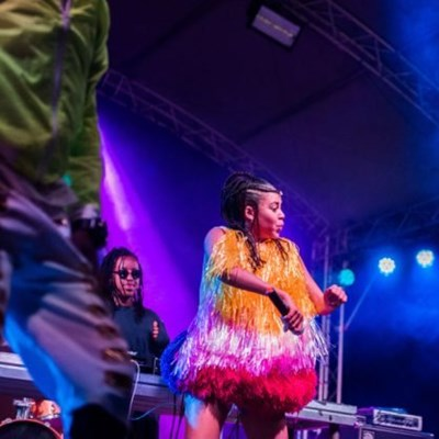 Maturing festivals and younger crowds