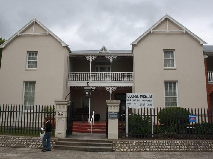 George Museum a cultural hub