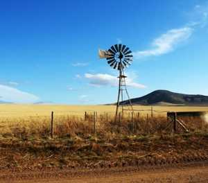 Limited funding constrains young farmers