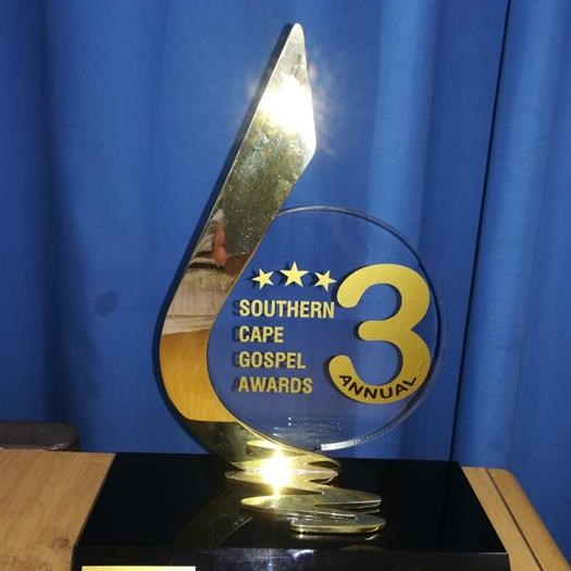 Get ready for the Southern Cape Gospel Awards