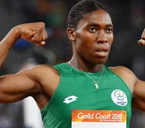 Semenya's challenge to testosterone rule probed by CAS