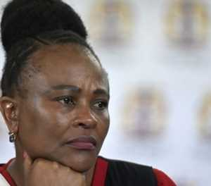 Intervene in 'unprecedented attack' on me, Busisiwe Mkhwebane asks Concourt