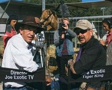 'Surviving Joe Exotic' documentary reveals truth behind 'Tiger King' star