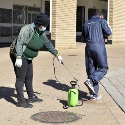Lesufi wants probe of R430 million spent on unnecessary schools sanitation