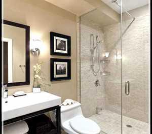 Budget-friendly bathroom renovations