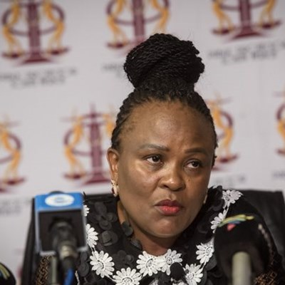 Busisiwe Mkhwebane to be prosecuted for perjury