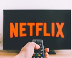 What to stream on Netflix this December