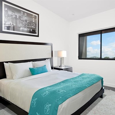 Apartment-style hotels grow in popularity