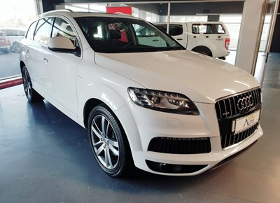 York Auto | Pick of the Week | 2013 Audi Q7
