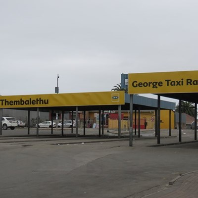 Commuters tired of transport feud