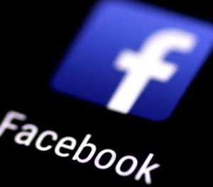 Facebook-flouser fop voort