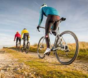 Eden is die wenner in fietsrykompetisie