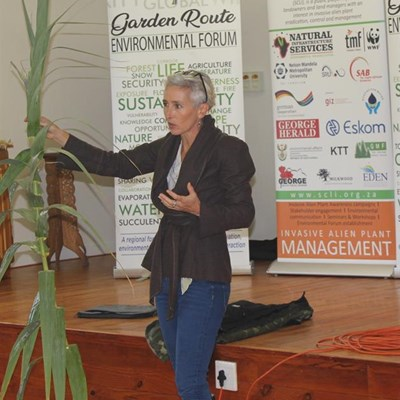 Garden Route river systems placed in the spotlight