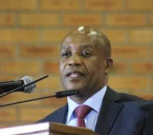 Premier to attempt to figure out how R13bn in dodgy spending happened