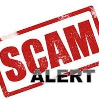 Labour scam alert