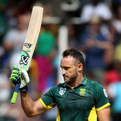Du Plessis confirmed as South Africa Test captain
