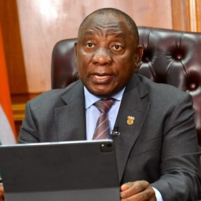 Govt must implement hard decisions on public spending this year, says Ramaphosa