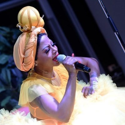 Kelly Khumalo enjoys number one song success