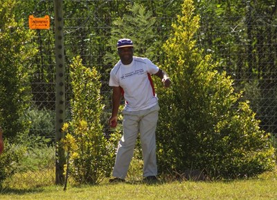 Cricket action for Epilepsy SA residents