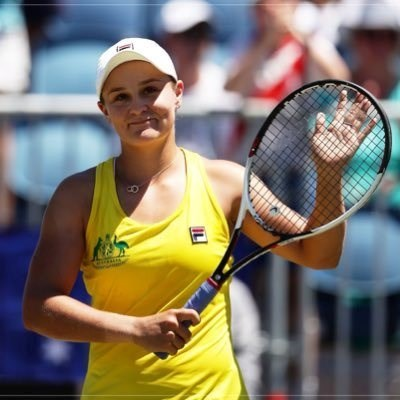 Barty to ride wave of success into clay season