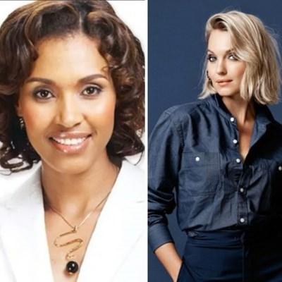 Meet the Miss SA 2020 Judges