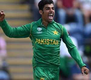 Pakistan seal consolation victory