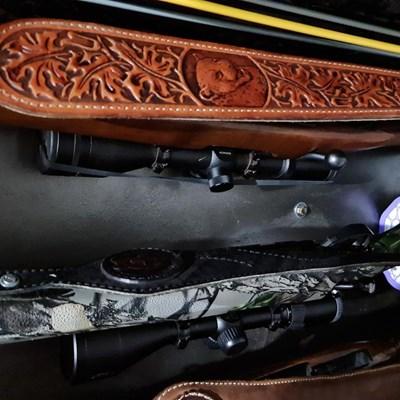 Probleem met vuurwapenlisensies opgelos