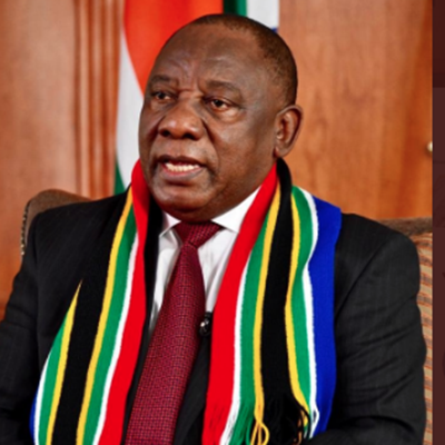 WATCH LIVE: Ramaphosa in the hot seat at Zondo Commission
