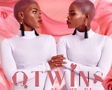 'We cannot be separated' – Qwabe Twins release their debut album