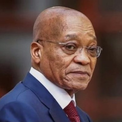 Zuma part ways with law firm representing him in costs case