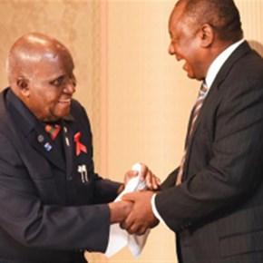 President Ramaphosa hails late Zambian leader Kenneth Kaunda