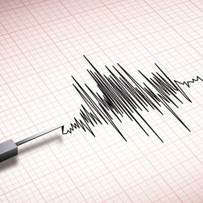 Western Cape: Earthquakes and tremors