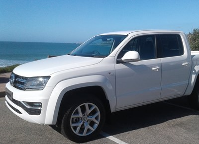 Southern Sea Motors | Pick of the Week |  2019 Amarok V6 Highline  Plus 4-Motion Auto