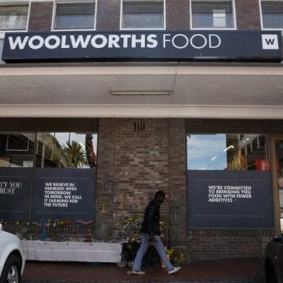 4 Woolies supermarkets hit by Covid-19 in Western Cape