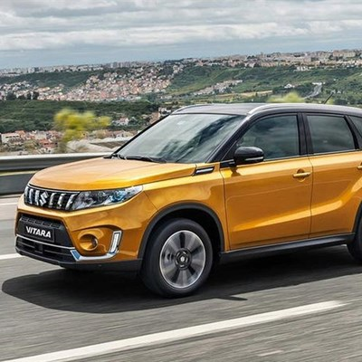 Suzuki gives 2019 Vitara a subtle facelift