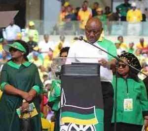 Local parties respond to ANC manifesto