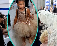 5 times Blue Ivy outshone Beyonce and Jay-Z