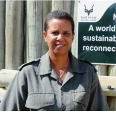 Kruger National Park appoints first female head ranger