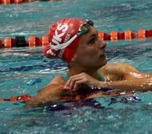 Nine SA swimmers qualify for World Champs