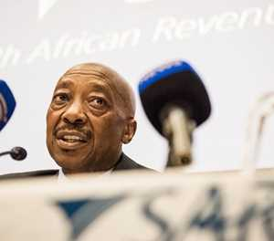 Sars bigwigs facing private prosecution