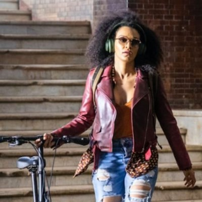 Ke sono! Pearl Thusi gets little support for 'Queen Sono' ending