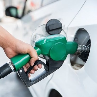 Mixed August fuel price picture painted