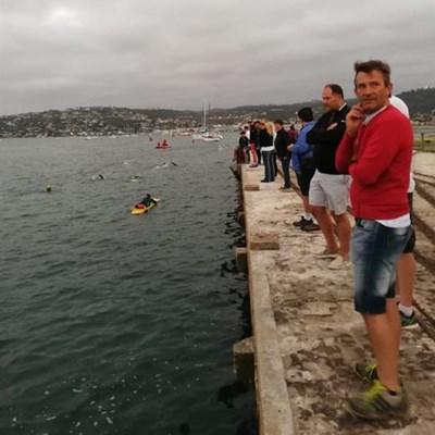 A call to Knysna's triathlon fans