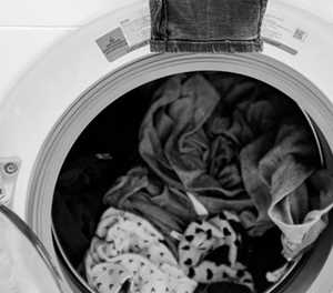 Dirty laundry?