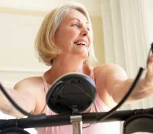 How to do the right exercise for your age