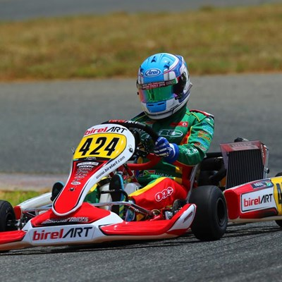 Scrap expected in next Rotax round