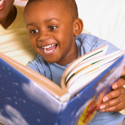 Get your children interested in reading