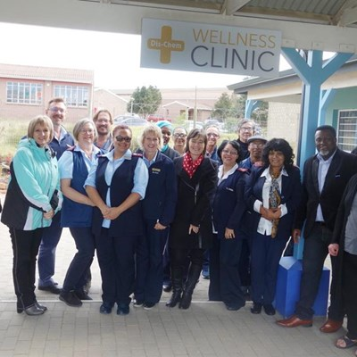 Wellness Clinic for Thembalethu