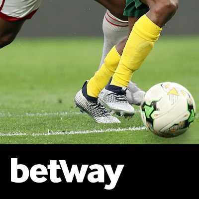 Bet on all the football excitement with mobile betting brought to you by Betway